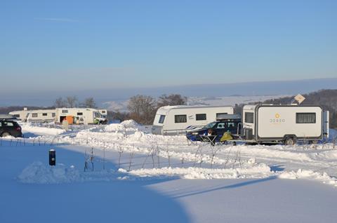 Geweldige wintersport Nordrhein Westfalen ⛷️Brilon