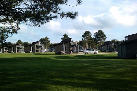 Korting autovakantie Seeland 🚗️Feddet Strand