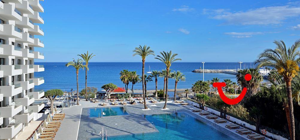 Sol House Costa Del Sol Hotel Torremolinos Spanje Tui