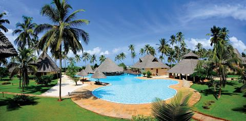Neptune Pwani Beach Resort Spa