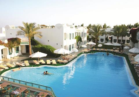 All inclusive vakantie Sharm el Sheikh - Falcon Hills