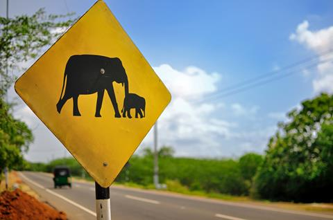 17-daagse familiereis de schatten van Sri Lanka