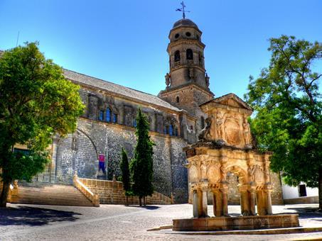 Online bestellen: 8-daagse rondreis De verrassingen van Almeria