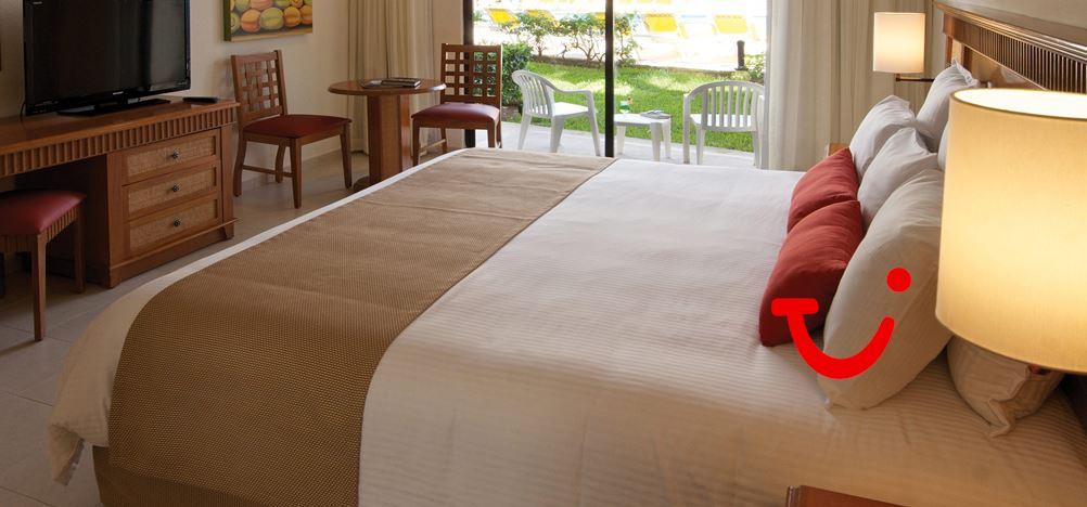 Vol Et Hotel Playa Del Carmen