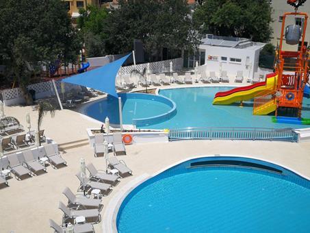 Sofianna Resort & Spa Cyprus West-Cyprus Paphos sfeerfoto 4