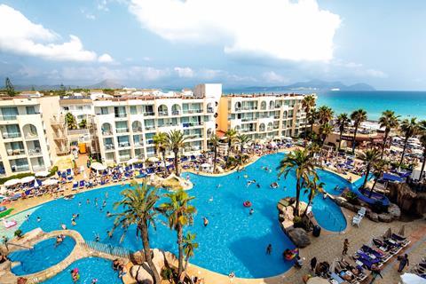 8-daagse Zonvakantie naar TUI BLUE Alcudia Pins in Balearen