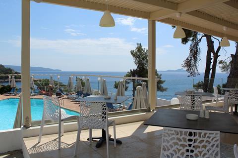 Paradise Griekenland Alonissos Patitiri sfeerfoto 2