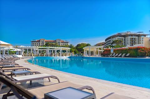 Ela Quality Resort Belek Turkije Turkse Rivièra Belek sfeerfoto 2