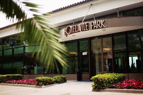 Meer info over Vile Park  bij Tui