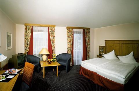 Vakantie Alpenhotel Kronprinz in Berchtesgaden (Bayern, Duitsland)