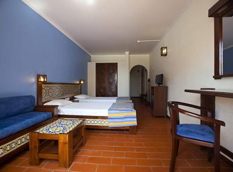 Casablanca Inn Portugal Algarve Monte Gordo sfeerfoto 2