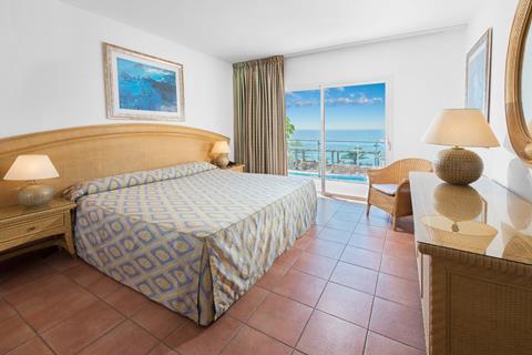 Mogán Princess & Beach Club Spanje Canarische Eilanden Playa Taurito sfeerfoto 4