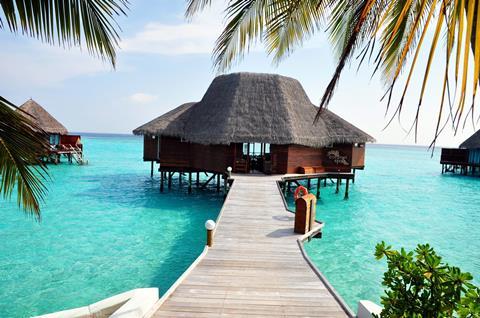 Last minute vakantie Malediven 🏝️Thulhagiri Island Resort