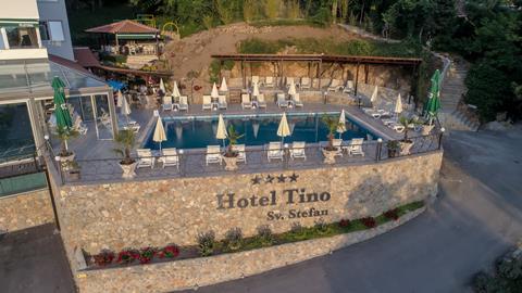 Meer info over Tino Sveti Stefan  bij Tui