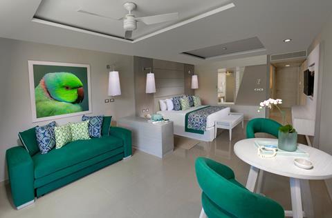 Grand Sirenis Riviera Maya Resort and Spa Mexico Yucatan Rivièra Maya sfeerfoto 1