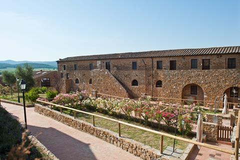 Antico Borgo Casalappi