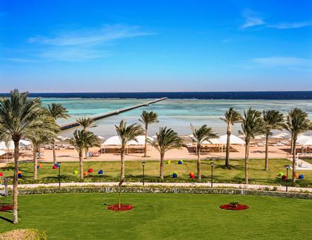 Rixos Premium Seagate Egypte Sharm el Sheikh Nabq Bay sfeerfoto 2
