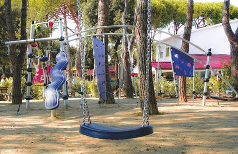 Jesolo Mare Camping Village - Happy Camp Italië Venetiaanse Rivièra Lido di Jesolo sfeerfoto 4