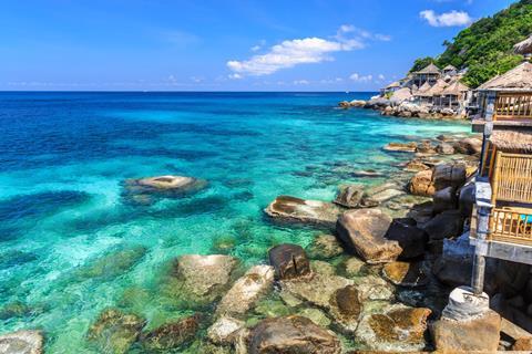 15-daagse rondreis Exotisch Zuid-Thailand