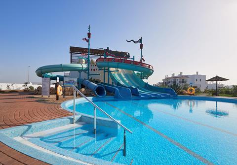 Dagaanbieding - hotel Sol Dunas Resort dagelijkse koopjes
