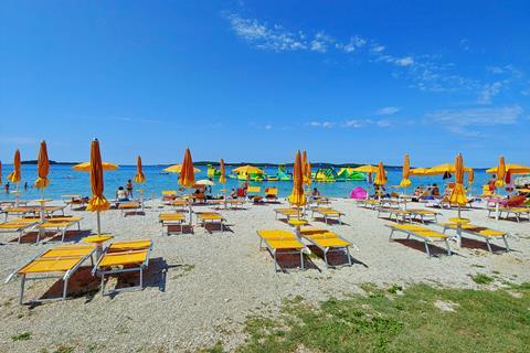Last minute autovakantie Istrië 🚗️Bi Village - Adriatic Kampovi