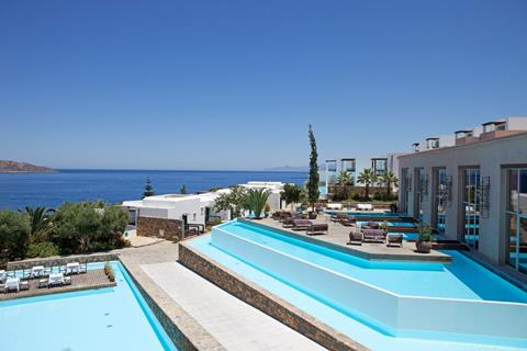 TUI SENSIMAR Elounda Village Resort & Spa&