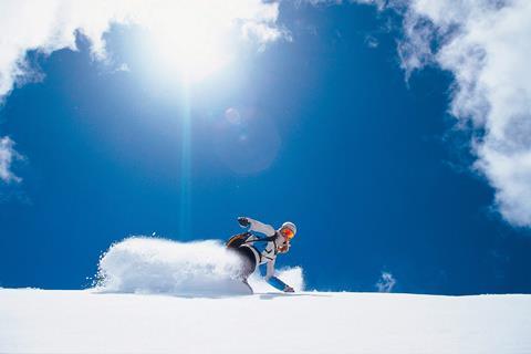 Goedkope skivakantie Saasdal ⛷️Alpha
