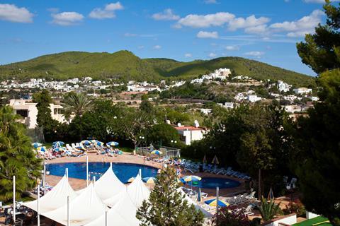 hotel Santa Eulalia Ibiza - Sirenis Club Siesta