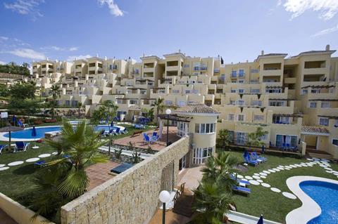 Colina del Paraiso by CheckIn Spanje Andalusië Benahavis sfeerfoto 4