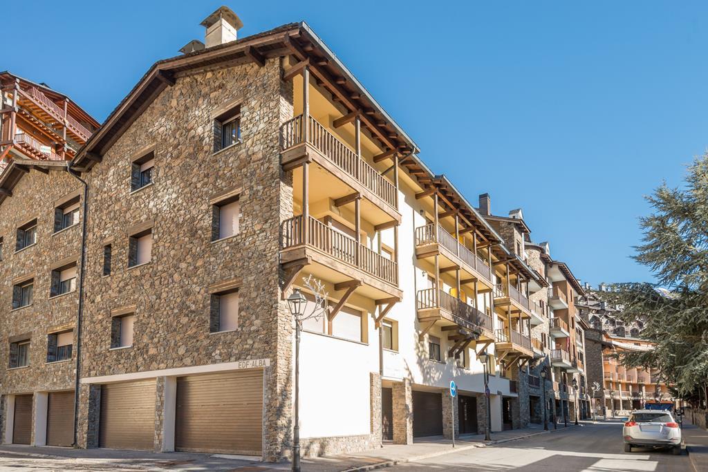 Pierre et Vacances Andorra Alba El Tarter