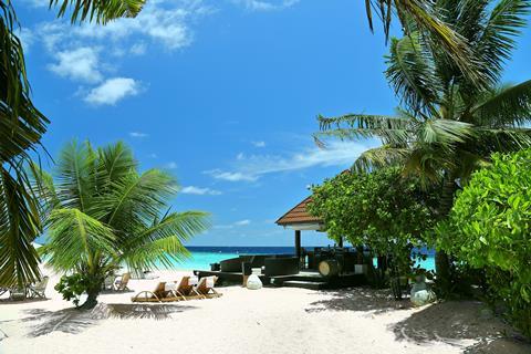ROBINSON Club Maldives Malediven Malediven Gaafu Alif Atol sfeerfoto 1