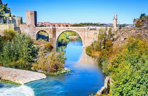 Fantastische vakantie  🏝️8-daagse rondreis Hart van Spanje