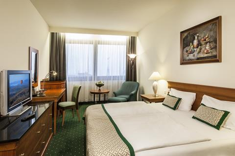 Hotel Hungaria City Centre