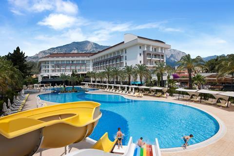 Op Turkije Vakantie bestemming is alles over Antalya te vinden: waaronder Kemer en specifiek DoubleTree by Hilton (DoubleTree-by-Hilton689520|1)