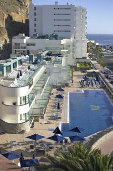 Morasol Suites Spanje Canarische Eilanden Puerto Rico sfeerfoto 4