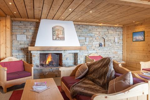 Goedkope skivakantie Franse Alpen ⛷️Les Chalets de L'Adonis