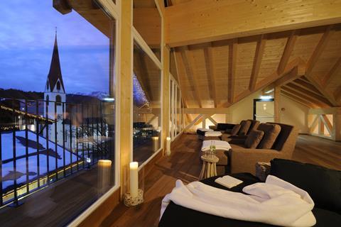 Korting skivakantie Karwendel ⛷️Krumers Post & Spa