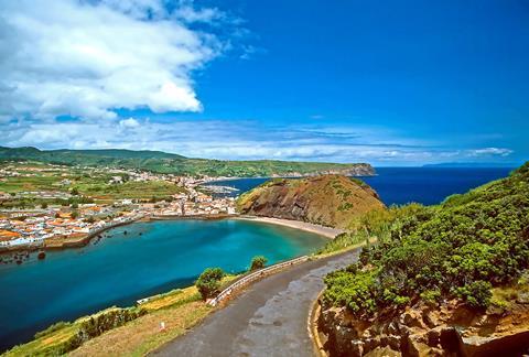 TUI Reizen: 11-daagse Eilandhoppen Azoren Compleet
