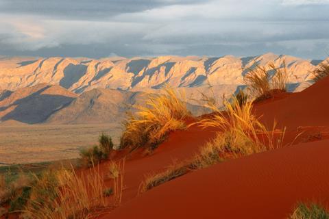 17-daagse rondreis Natuurlijk Namibië