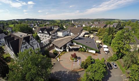Park Hotel Nümbrecht