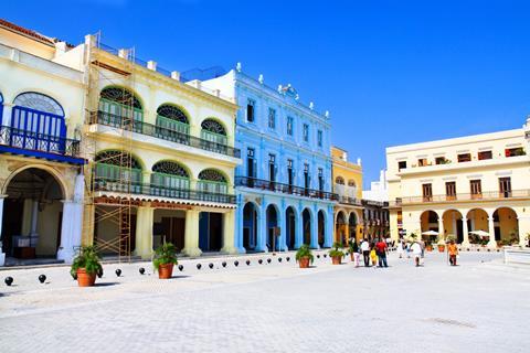 TUI Reizen: 21-daagse groepsrondreis Cuba Compleet