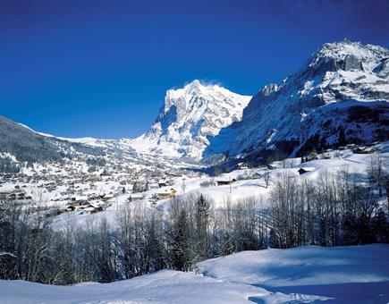 TOP DEAL skivakantie Berner Oberland ⛷️Central Wolter