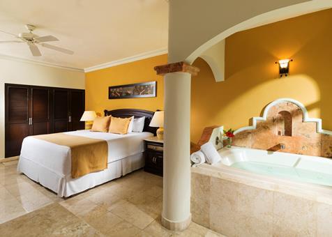 TUI BLUE El Dorado Seaside Suites & Spa Mexico Yucatan Rivièra Maya sfeerfoto 1