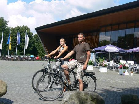 8-daagse fietsreis Mecklenburger Seenplatte