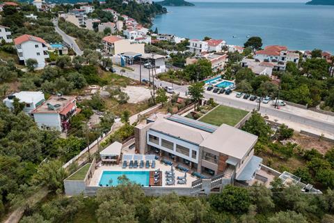 KB Ammos Griekenland Skiathos Skiathos-stad sfeerfoto 3
