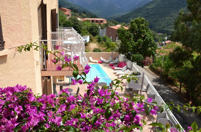 Hotel Capo d'Orto