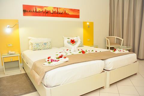 Sidi Mansour Resort Tunesië Djerba Midoun sfeerfoto 1