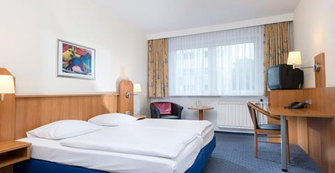 Berlijn - TRYP by Wyndham Berlin City East