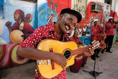 Startpakket Cuba - Varadero-Holguin