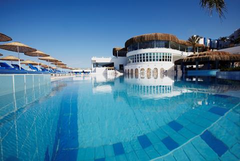 Bodrum Holiday Resort & Spa Turkije Egeïsche Kust Bodrum-Içmeler sfeerfoto 3